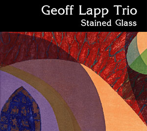 Geoff Lapp - Stained Glass - ER 0606