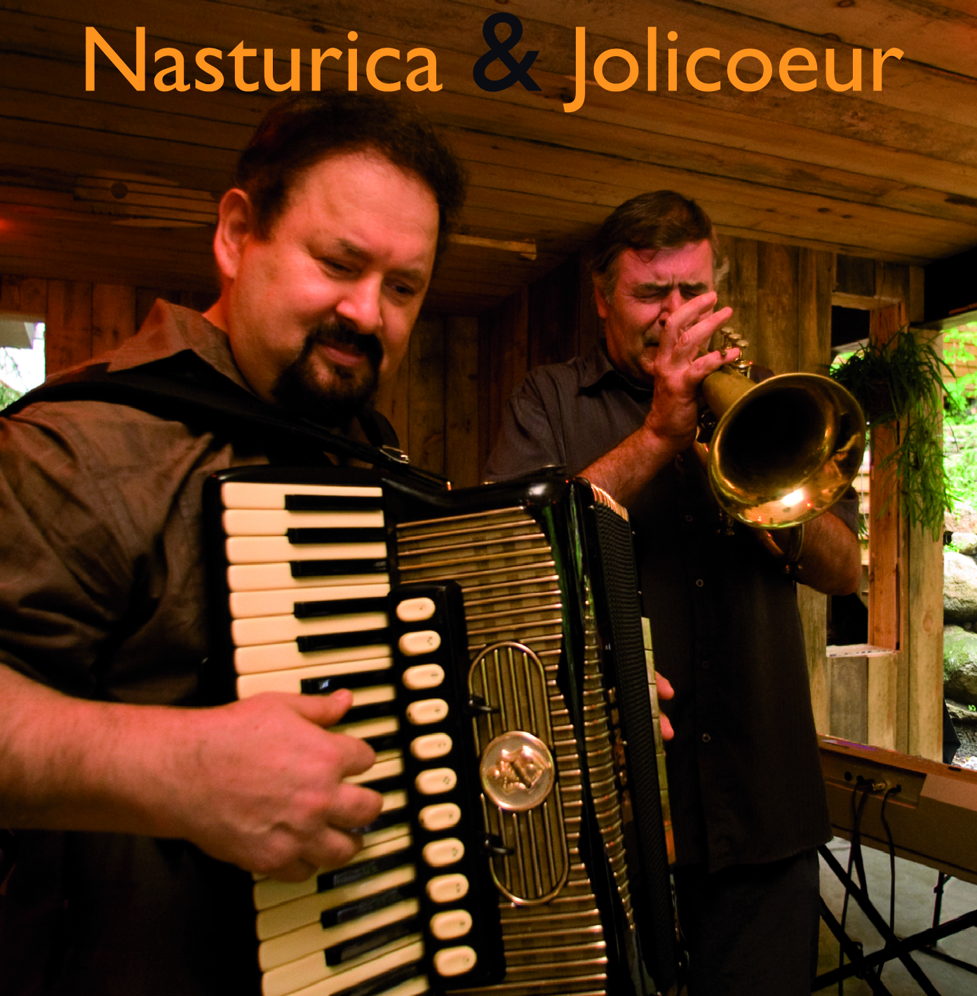 Photo of Nasturica & Jolicoeur